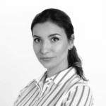 Олена Брайченко